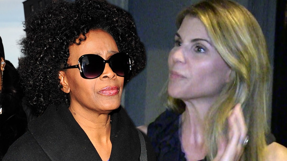 """""""The New Prince"""" star Janet Hubert criticizes Lori Loughlin after her release from prison"""