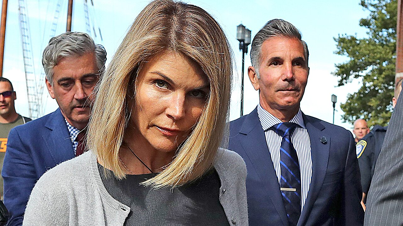 Source says Lori Loughlin tends to have faith to bypass jail time for the college admission scandal