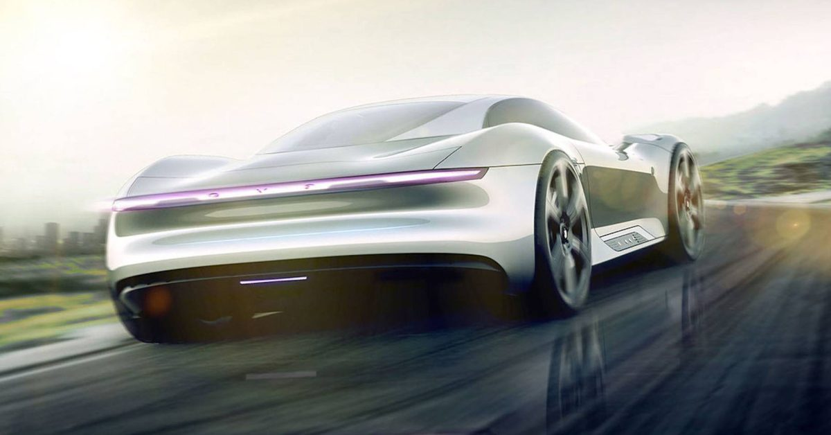 Apple has allegedly been in talks with the startup Canoo EV about developing its own vehicle
