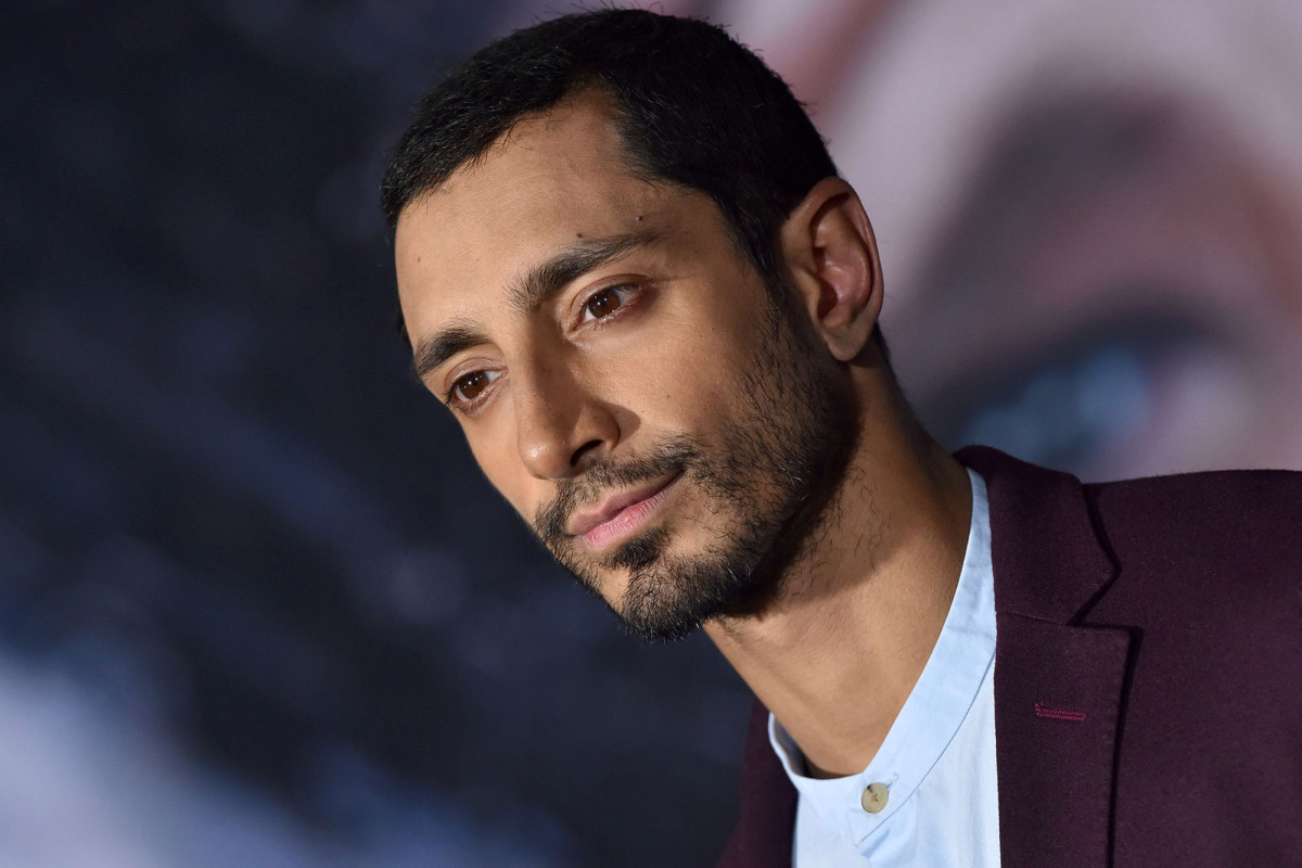 Riz Ahmed gets married and did not reveal his wife's name
