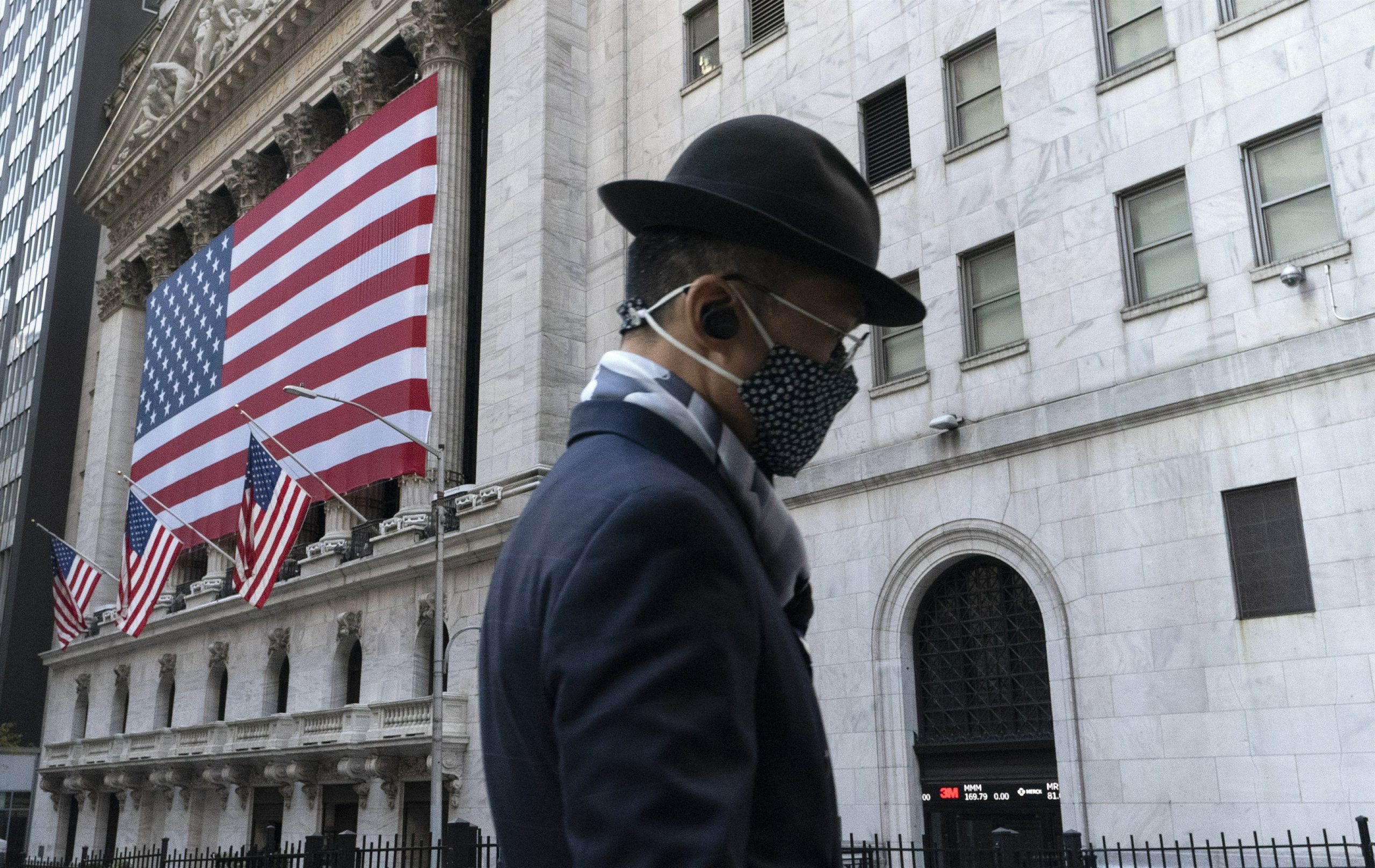 The New York Stock Exchange withdraws its plans to write off 3 Chinese telephone companies