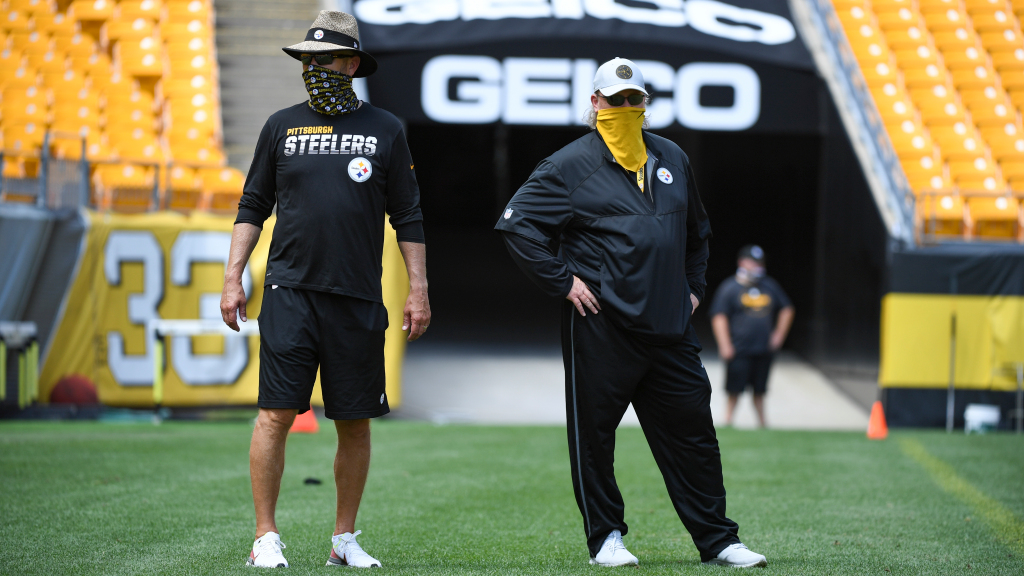 Will Matt Canada choose the Dolphins over the Steelers?